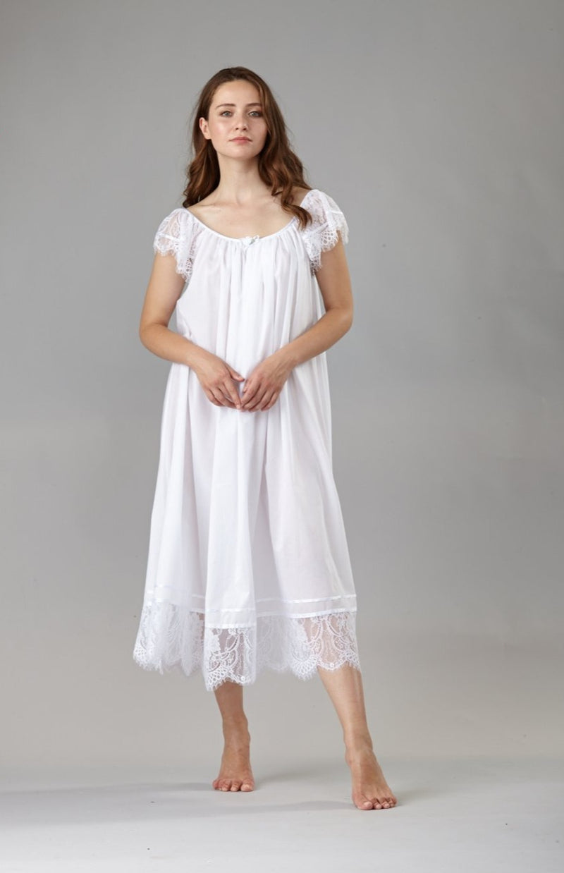 39616 - Long night gown