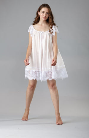 39617 - Short nightgown