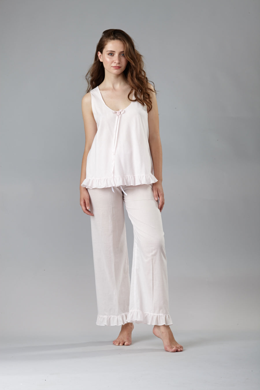40322 Sleeveless PJ