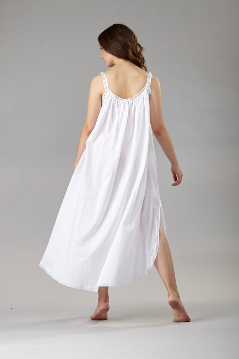 40101 Long gown