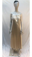 Silk Kingston Long Gown