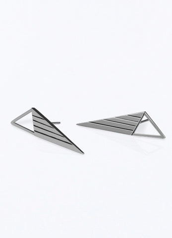 80's Style Earrings