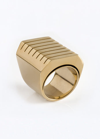 Gold Sequence Ring