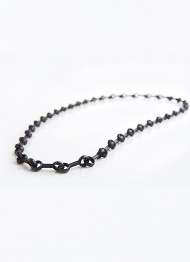Pistons Chain Men´s Necklace