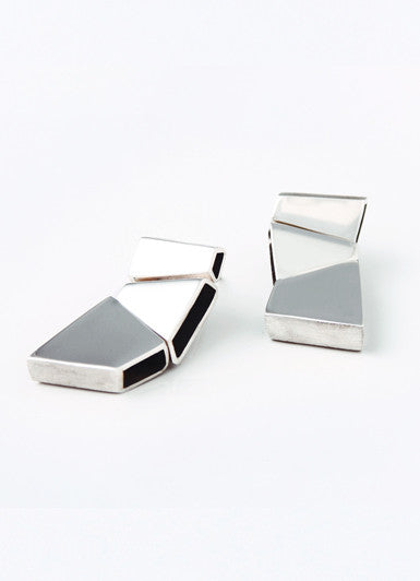 Structures Earrings