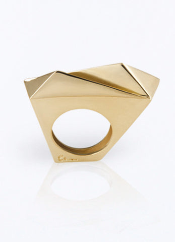 Two Phases Slim Ring