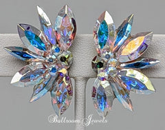 Ballroom Swarovski Crystal Earrings jewelry
