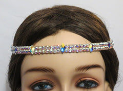 Swarovski head band - Hair Accessories - Ballroom Jewels - 1