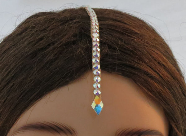 Swarovski part line