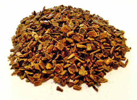 Cascara Bark