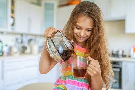 Kids Calming Organic Tea