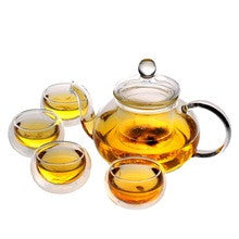 Menopause Support Herbal Tea