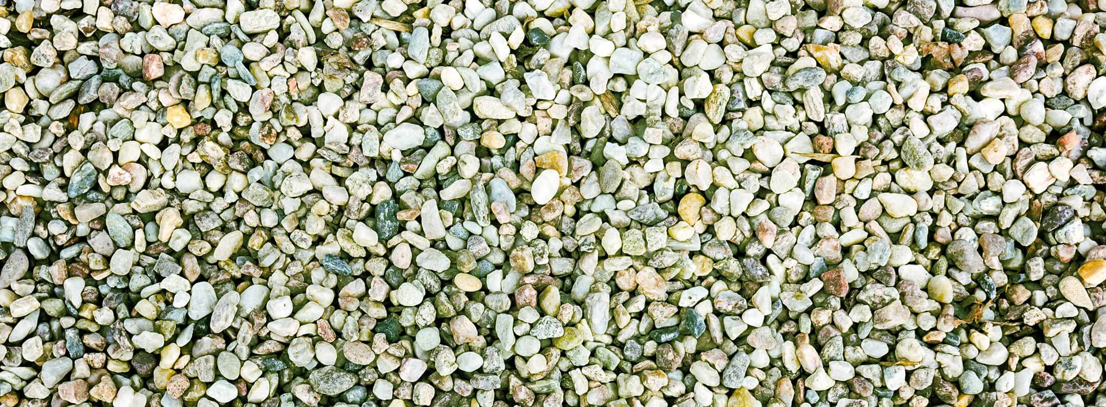 Green Stones Wall paper
