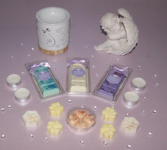what is the best smelling wax melt