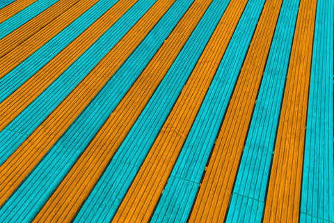 WADE BUILDING SUPPLIES   GARDEN DECKING BOARDS IN ALL SIZES CAN BE PAINTED OR STAINED