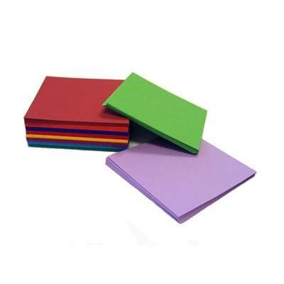 Square paper, 250 ct, heavy weight