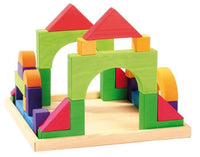 Grimm's basic building set, 4cm thick