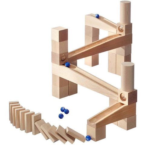 HABA Marble Run Basic Set