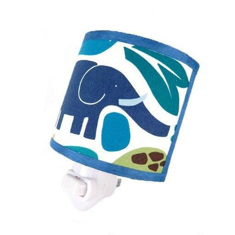 blue zoo nightlight