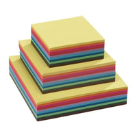 Square paper, 500 ct, light weight