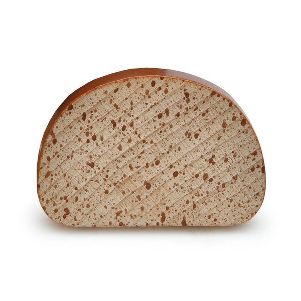slice of rye bread