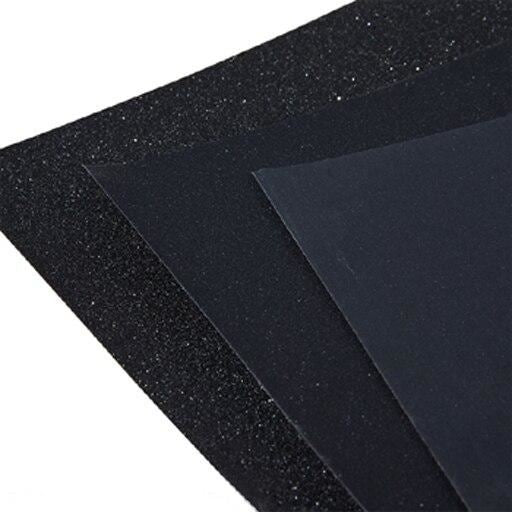 Kapra sandpaper (for stone or wood)
