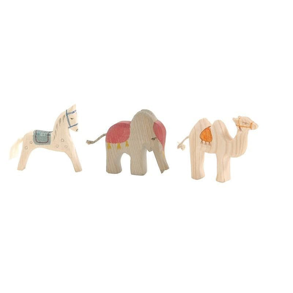 Ostheimer mini king's animals set