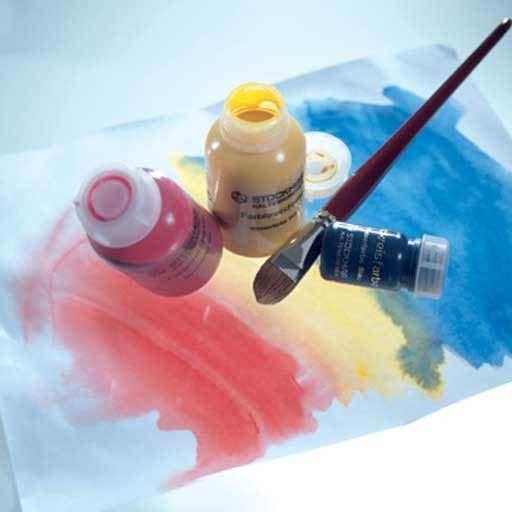 Stockmar watercolour paint - Colour Circle