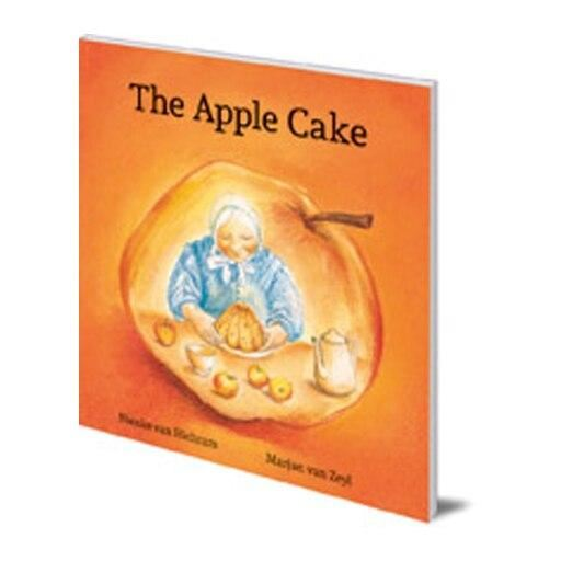 The Apple Cake