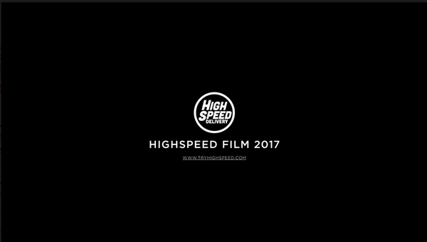 HighSpeed Presents:
