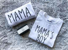 Load image into Gallery viewer, Mama and Mama's Boy/Girl Gift Set