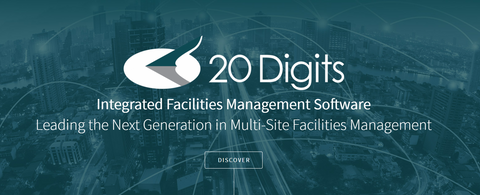 20 Digits, Integrated Facilities Management Software