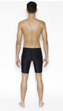 CYCLE SHORT - BLACK