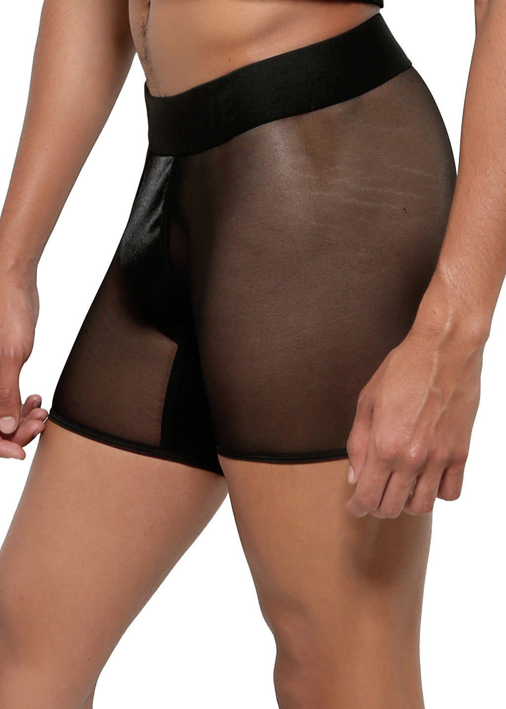 3-Pack of Underwear in MICRO MESH - MENAGERIÉ Intimates