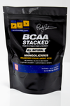 BCAA Stacked