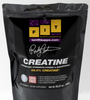 CREATINE Monohydrate Pure UNFLAVORED POWDER