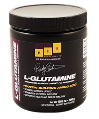 Fit Supplements L-Glutamine 300g