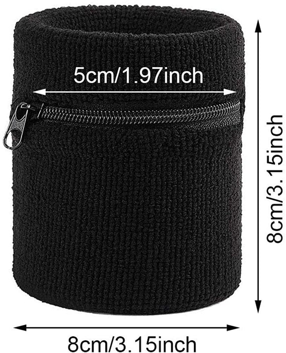 Pocket Wrist Wallet Pocket Wrist Wallet