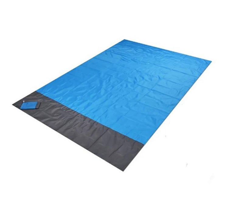 Outdoor Waterproof Portable & Foldable Beach Mat