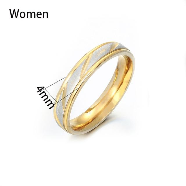 Gold Promise Rings,Wedding Promise Rings|Customized Rings