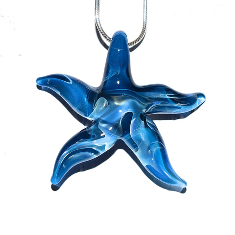 Starfish (Ocean) Necklace