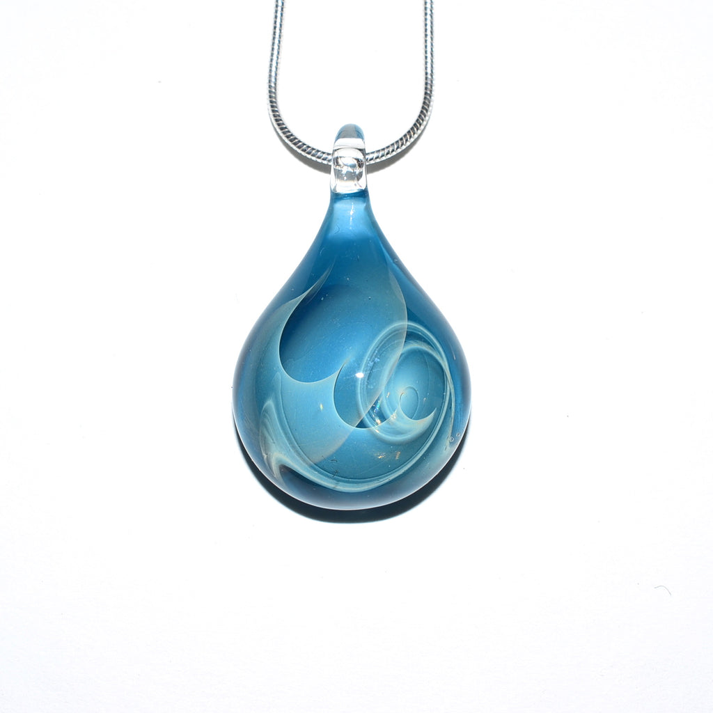 Ocean Waves Necklace