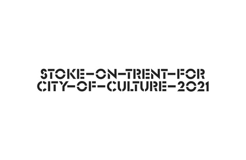Stoke on Trent City of Culture 2021