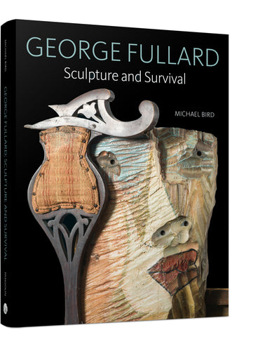 George Fullard British Sculpturer and friend of Arthur Berry from The Royal College at Ambleside