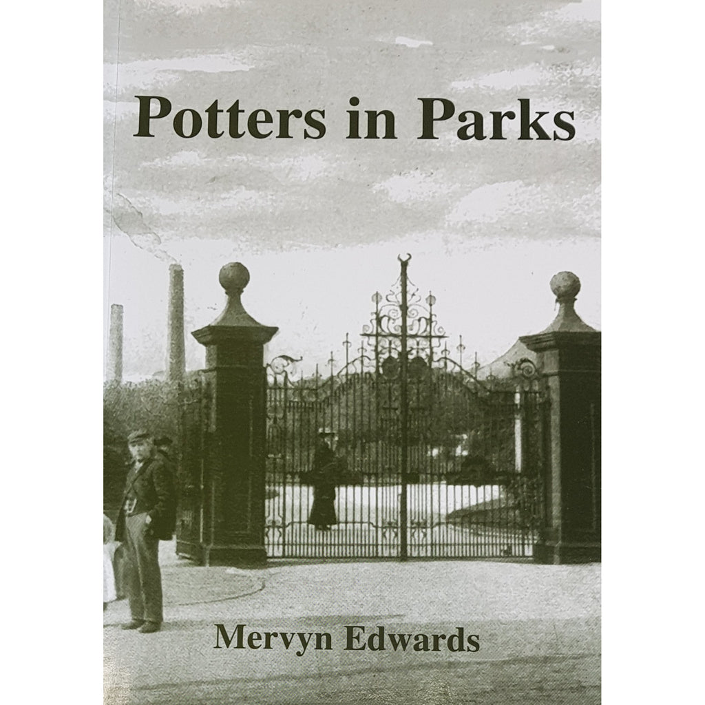 Potters in Parks by Mervyn Edwards