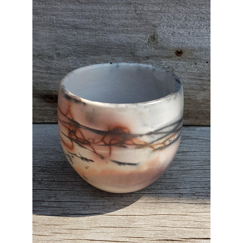 JR2 Small Vessel by June Ridgway
