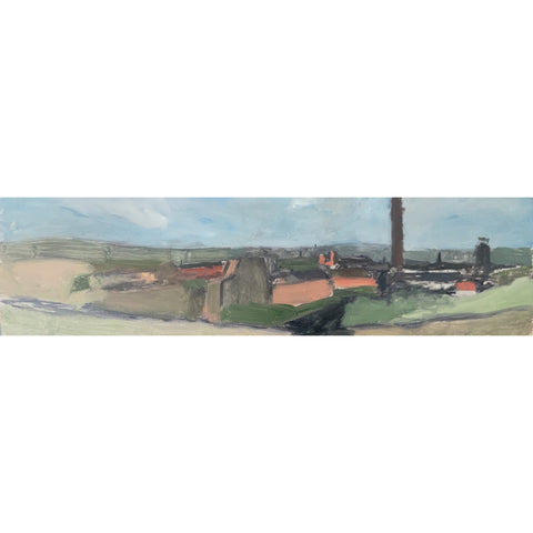 Chatterley Whitfield Panorama by Ian Mood
