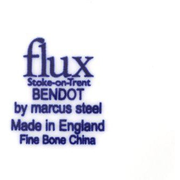 FLUX Bendot Collection by Marcus Steel for FLUX Stoke on Trent