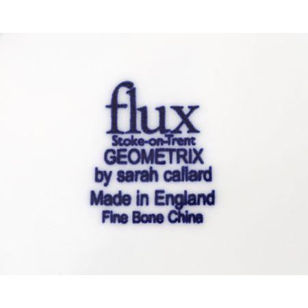 FLUX Geometrix Collection by Sarah Callard for FLUX Stoke on Trent