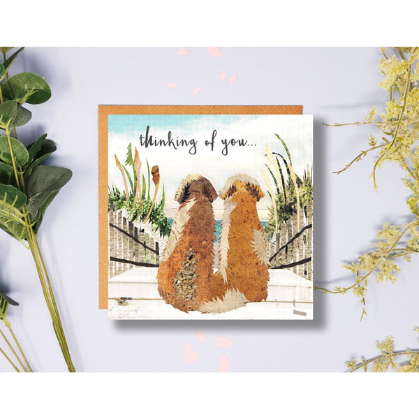 Those Special Occasions Greeting Cards by Flying Teaspoons
